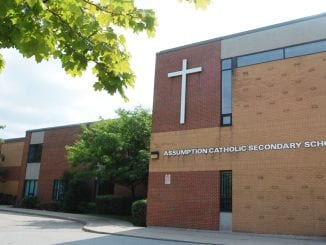 Assumption Catholic Secondary School