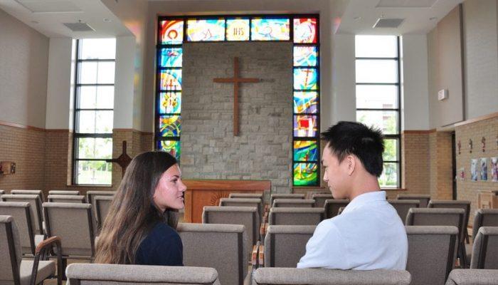 St Ignatius Of Loyola Catholic Secondary School Hcdsb