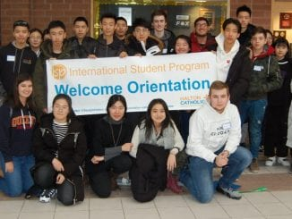 Welcome Orientation February 2019