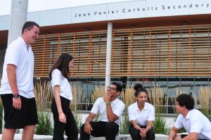 Jean Vanier CSS