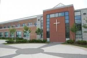 St. Ignatius of Loyola CSS